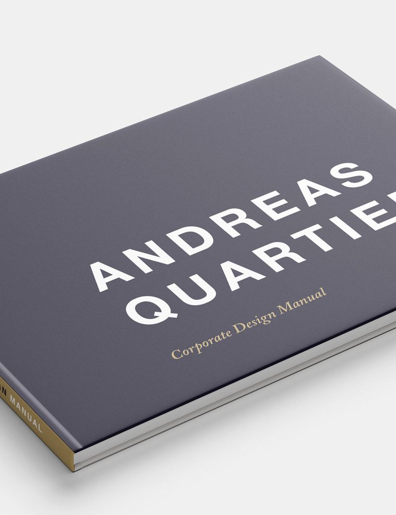 Andreas Quartier