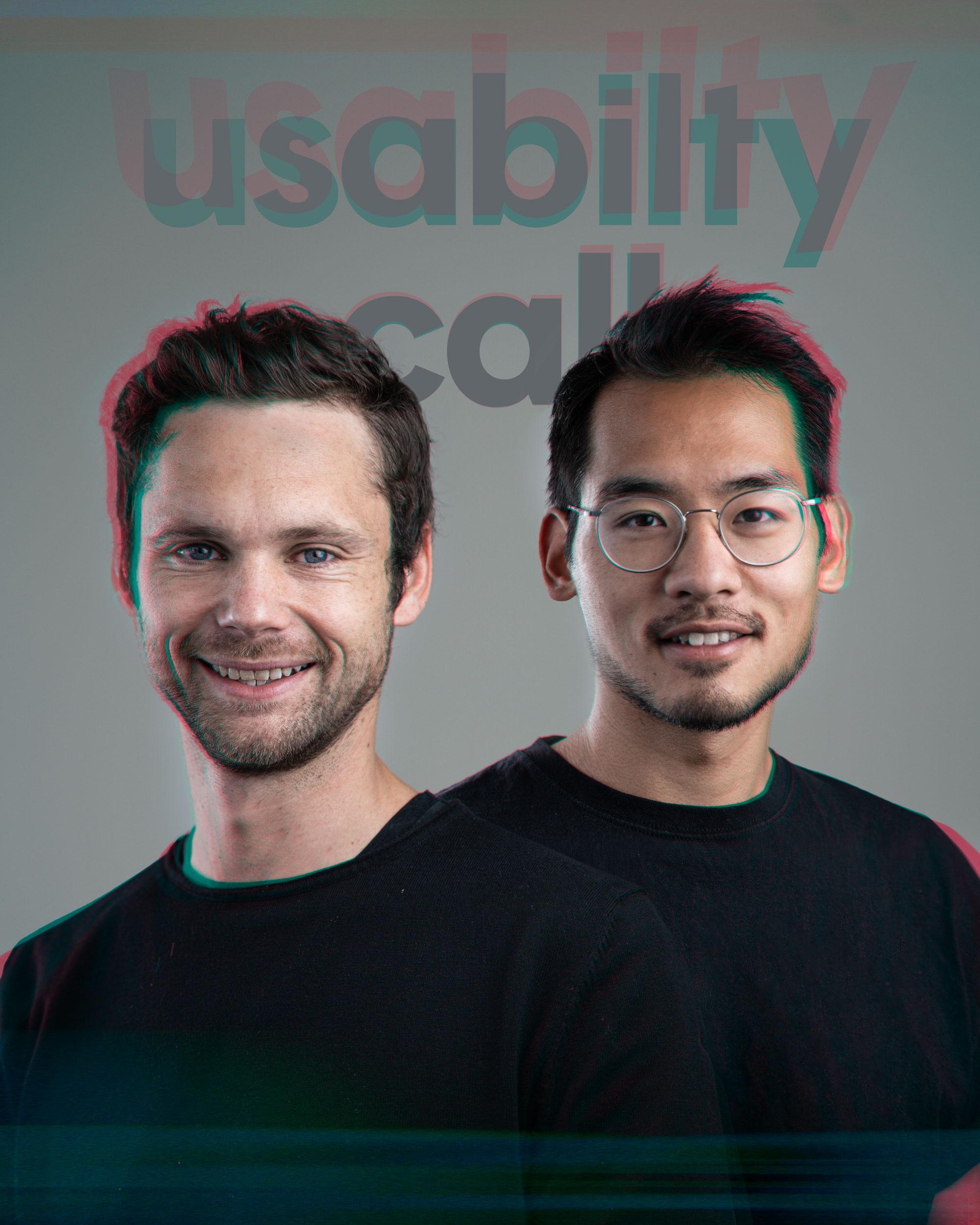 usability-call